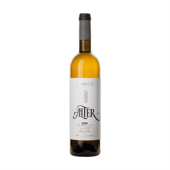 Alter Blanco 2017 75 cl