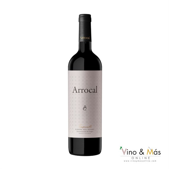 Arrocal Roble 2019 75 cl