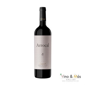 Arrocal Roble 2018 75 cl