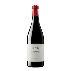 Artadi El Carretil 2014 75 cl
