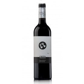 Cantamuda Parcela 64 2015 75 cl