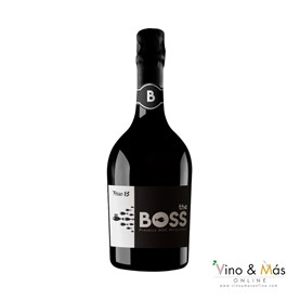 Ferro 13 The Boss Prosecco DOC Millesimato Extra Dry 75 cl