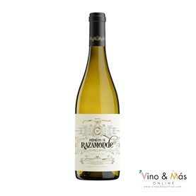 Priorato de Razamonde Blanco 2016 75 cl