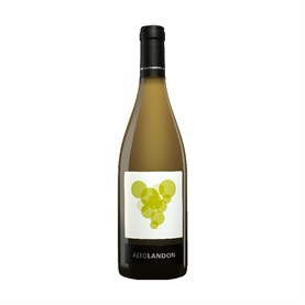 Altolandon Blanco 2016 75 cl